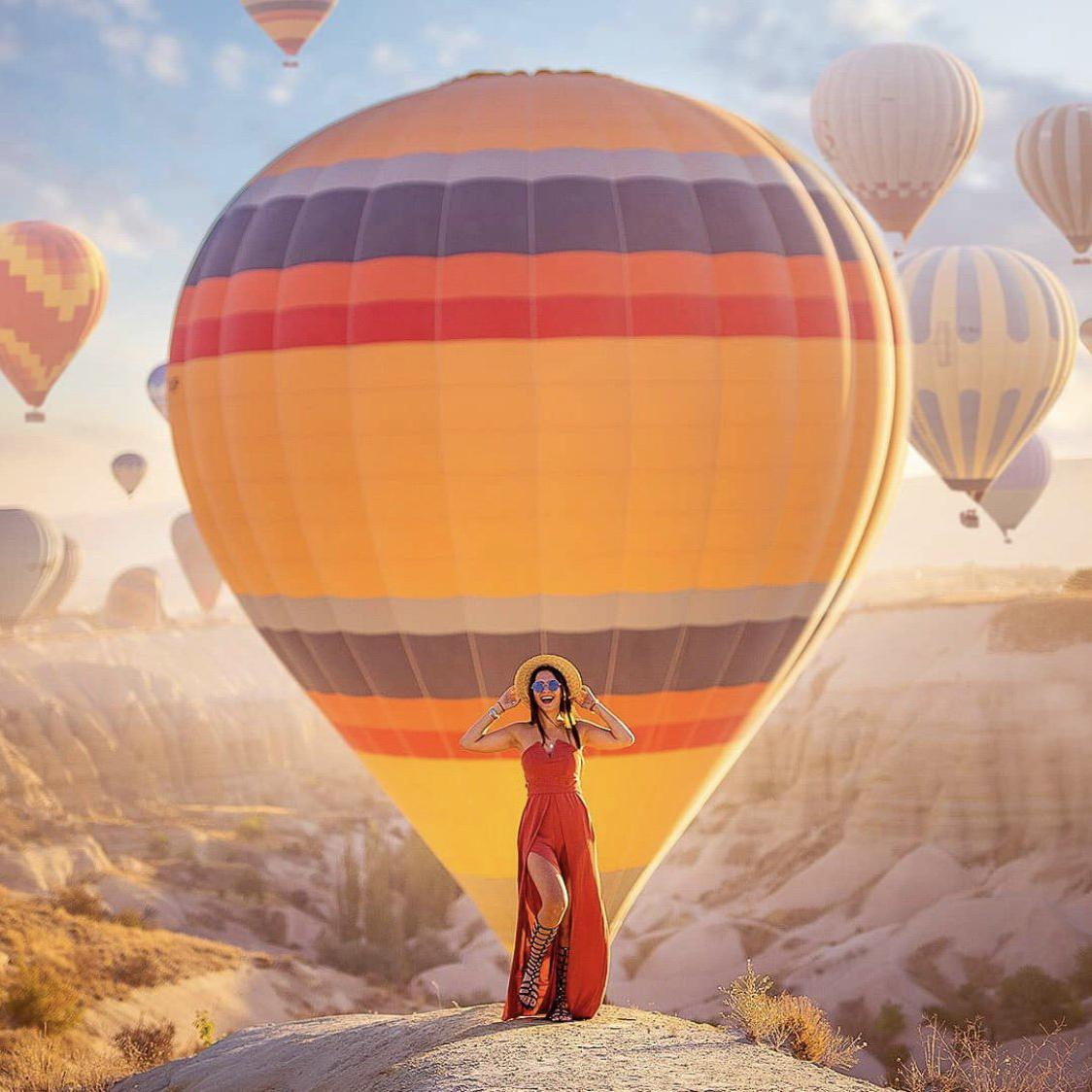 Cappadocia VIP Balloon Tour